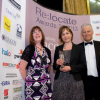 Winner of the Re:locate Award: Best International Destination Services Provider