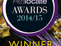 Management Mobility Consulting once again rewarded at the Re:locate Awards!