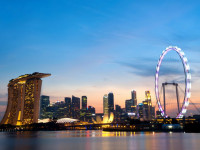 New Singapore office for Management Mobility Consulting